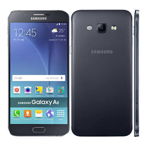SAMSUNG SM-A800F Galaxy A8