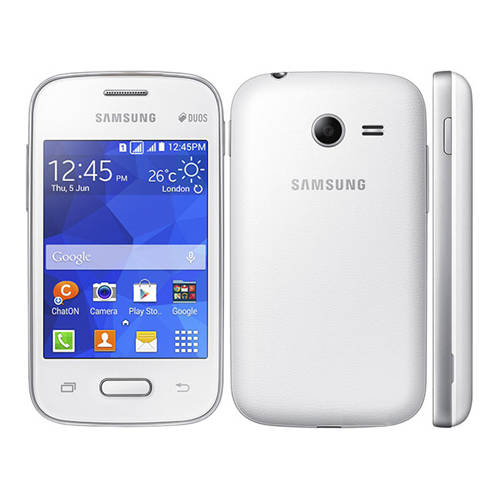 SAMSUNG Galaxy Pocket 2 (SM-G110)