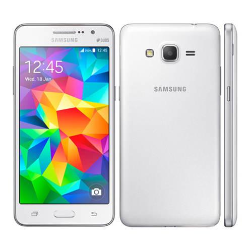 SAMSUNG Galaxy Grand Prime (SM-G530F / SM-G531F)