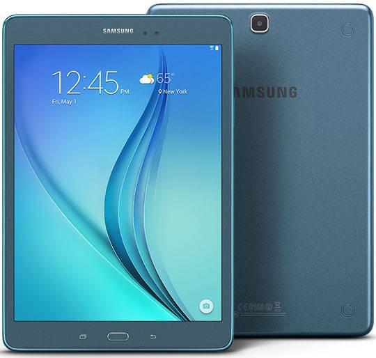 SAMSUNG SM-T550 Galaxy Tab A 9.7