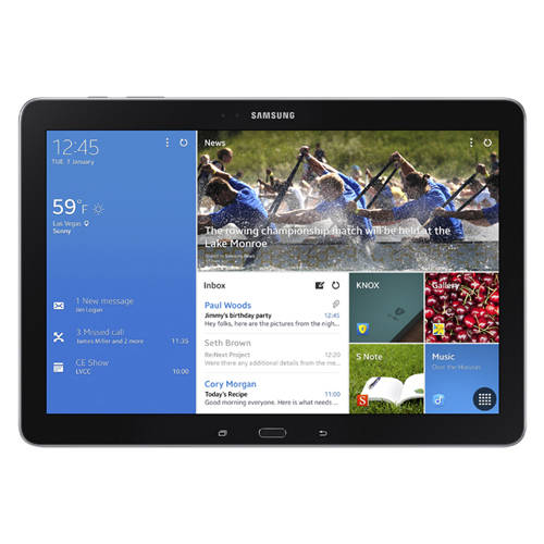 SAMSUNG Galaxy Tab Pro 12.2 LTE (SM-T905)