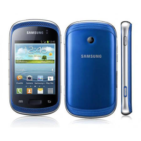 SAMSUNG Galaxy Music (GT-S6010)