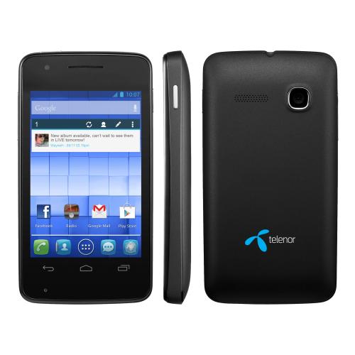 Telenor Smart Touch Mini (Alcatel One Touch SPop)