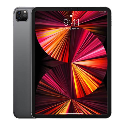 Ismerjük meg - APPLE iPad Pro 11 (2021) (3nd generation)