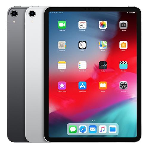Ismerjük meg - APPLE iPad Pro 12.9 (2018)