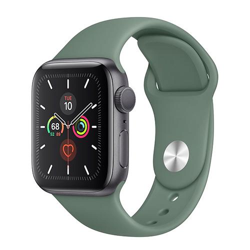 Apple Watch Series 5 40mm tartozékok