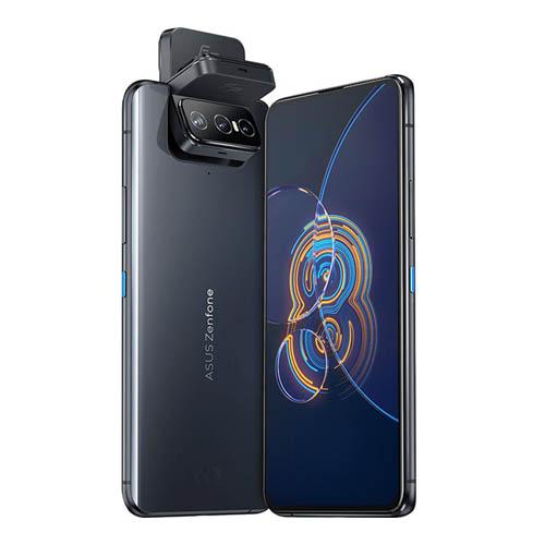 Ismerjük meg - ASUS Zenfone 8 Flip (ZS672KS)