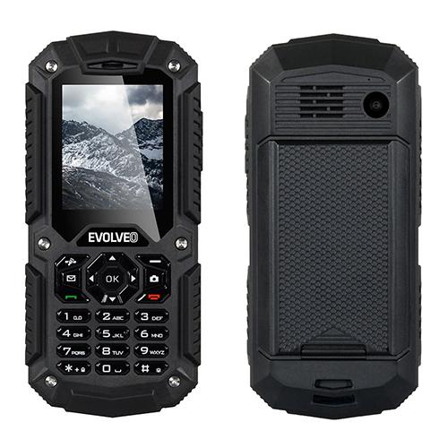 Evolveo Strongphone X2 tartozékok