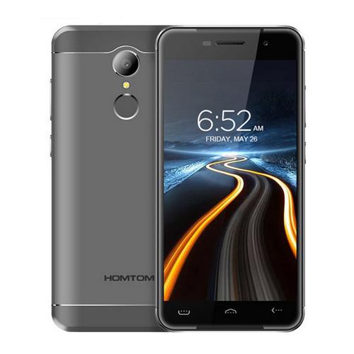 Ismerjük meg - HomTom HT37 Pro