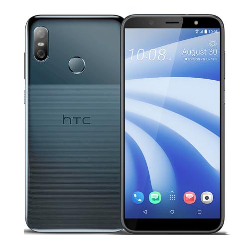 Ismerjük meg - HTC U12 life