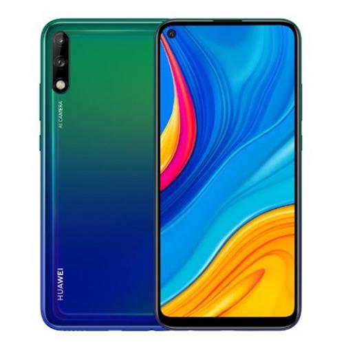 Ismerjük meg - Huawei Enjoy 10