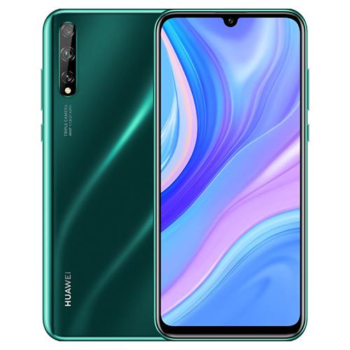 Ismerjük meg - Huawei Enjoy 10s