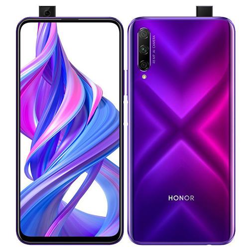 Ismerjük meg - HUAWEI Honor 9X Pro (For China market)