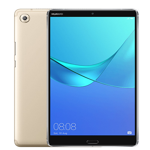 Ismerjük meg - Huawei MediaPad M5 8.4 (2018)