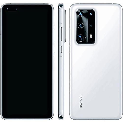Ismerjük meg - HUAWEI P40 Pro Plus 5G