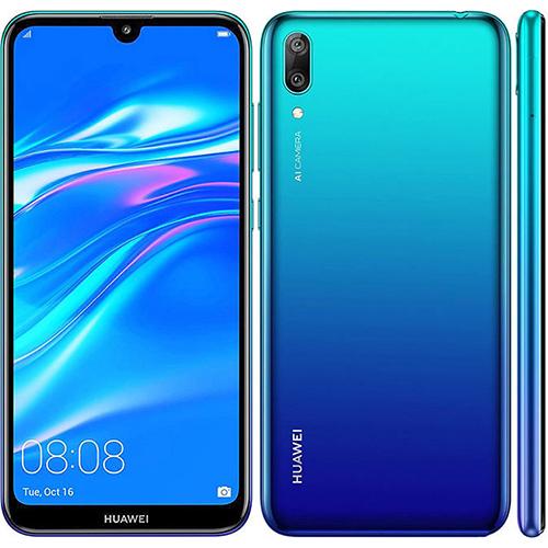 Ismerjük meg - HUAWEI Y7 Pro (2019)