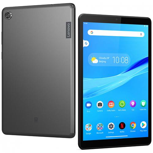Ismerjük meg - Lenovo Tab M8 (HD)