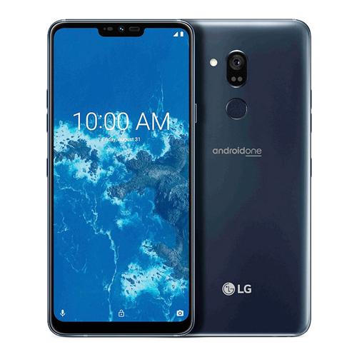 Ismerjük meg - LG G7 One