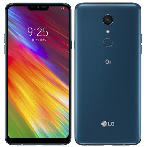 Ismerjük meg - LG Q9