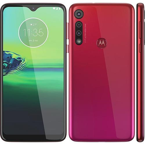 Ismerjük meg - Motorola Moto G8 Play