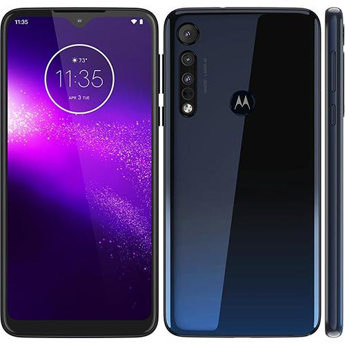 Ismerjük meg - Motorola One Macro