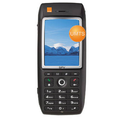 ORANGE SPV C700 (HTC Breeze 100)