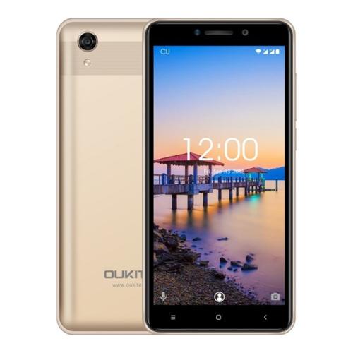 Ismerjük meg - Oukitel C10 Pro