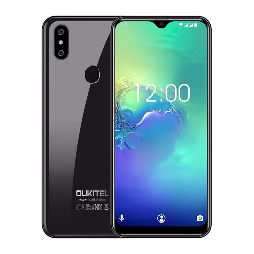 Oukitel C15 Pro Plus
