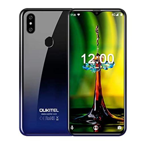 Ismerjük meg - Oukitel C15 Pro