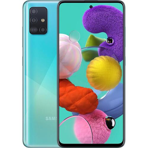 Ismerjük meg - SAMSUNG SM-A515F Galaxy A51