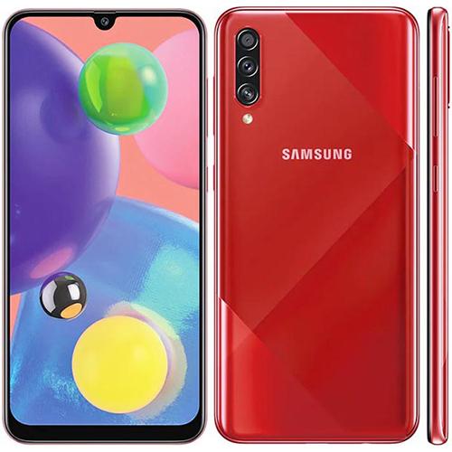 Ismerjük meg - SAMSUNG SM-A707F Galaxy A70s