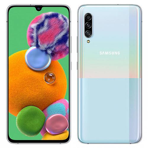 SAMSUNG SM-A908F Galaxy A90 5G tartozékok