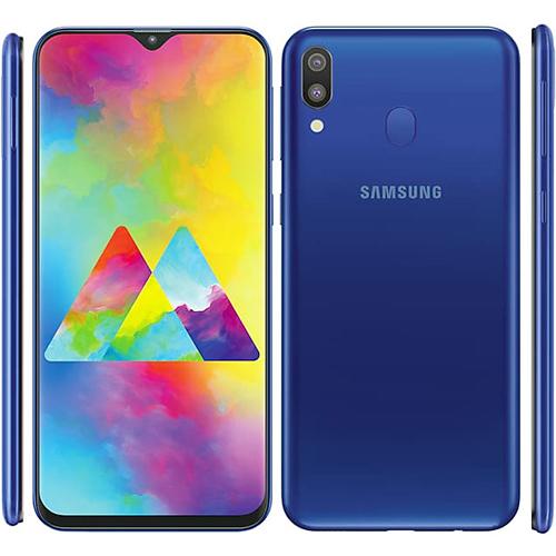 Ismerjük meg - SAMSUNG SM-M205F Galaxy M20
