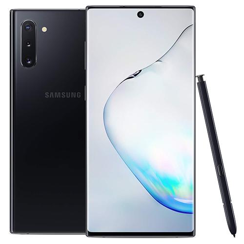 Ismerjük meg - SAMSUNG SM-N971U Galaxy Note10 5G