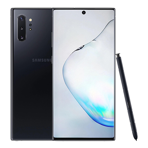 Ismerjük meg - SAMSUNG SM-N976F Galaxy Note10+ 5G
