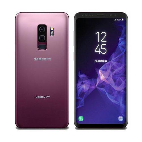 SAMSUNG Galaxy S9 Plus (SM-G965)