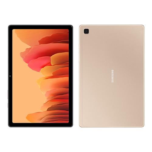 Ismerjük meg - SAMSUNG Galaxy Tab A7 10.4 (2020) (SM-T500/SM-T505)