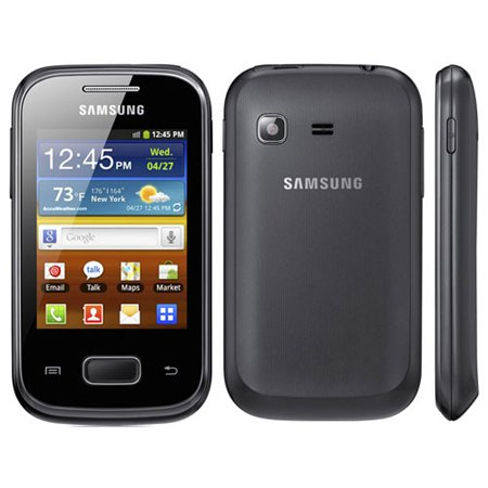 SAMSUNG GT-S5300 Galaxy Pocket
