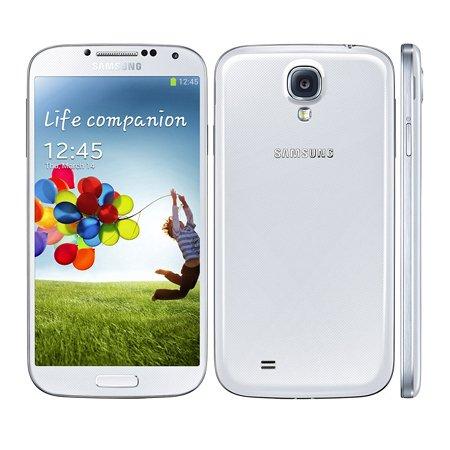 SAMSUNG GT-I9502 Galaxy S IV.