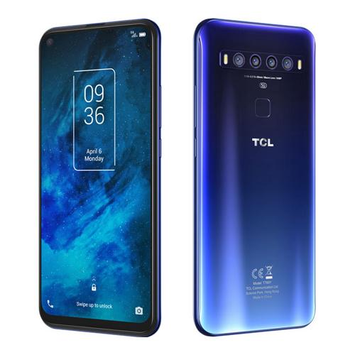 Ismerjük meg - TCL 10 5G