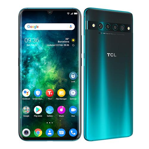 Ismerjük meg - TCL 10 Pro