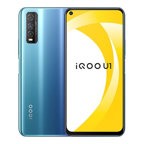 Ismerjük meg - vivo iQOO U1