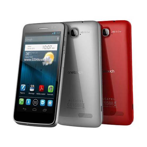 Alcatel One Touch Scribe HD-LTE