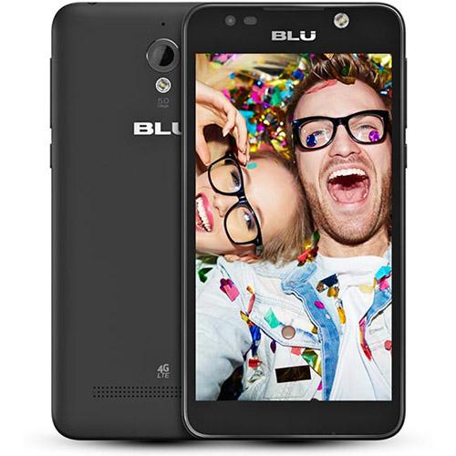 Ismerjük meg - BLU Studio Selfie LTE