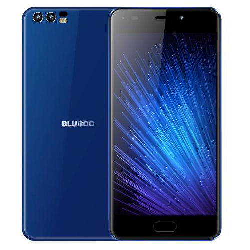 Ismerjük meg - Bluboo D2
