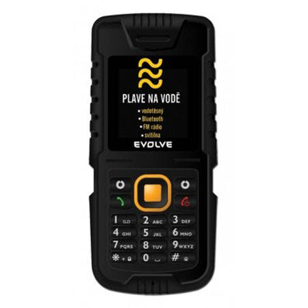 EVOLVE GX730