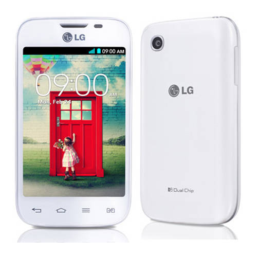LG D170 L40 Dual
