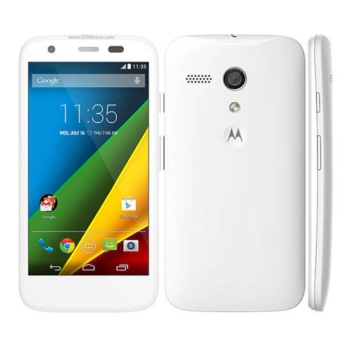 MOTOROLA Moto G 4G (2014)