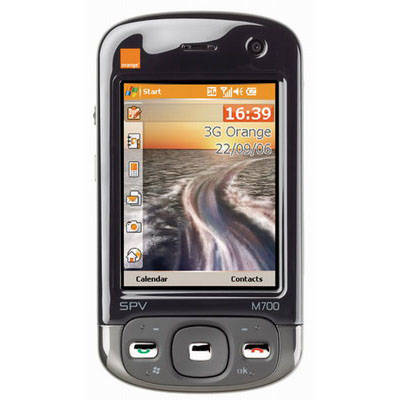 ORANGE SPV M700 (HTC Trinity 100)