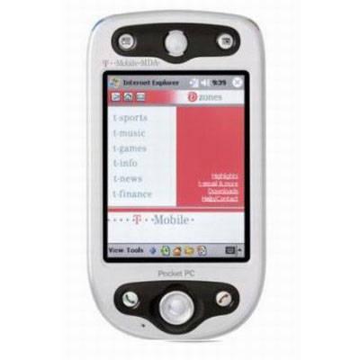 T-Mobile MDA II (HTC Himalaya)
